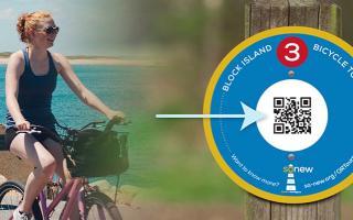 Photo of Block Island Bicycle Tour