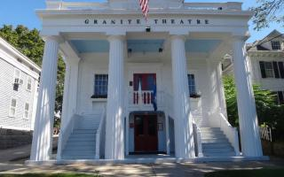 Photo of The Granite Theater