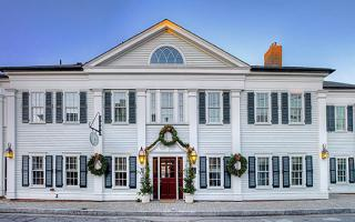 Photo of The Inn at Stonington