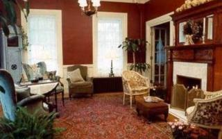 Photo of The Pillsbury House Bed and Breakfast