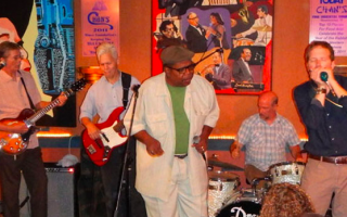 Photo of Blues at Chan's