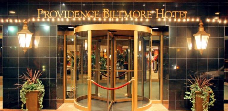 Photo of Providence Biltmore Hotel